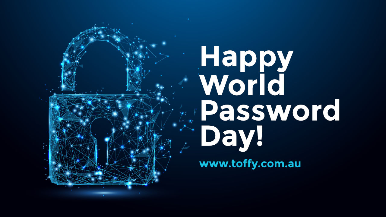 world password protection day