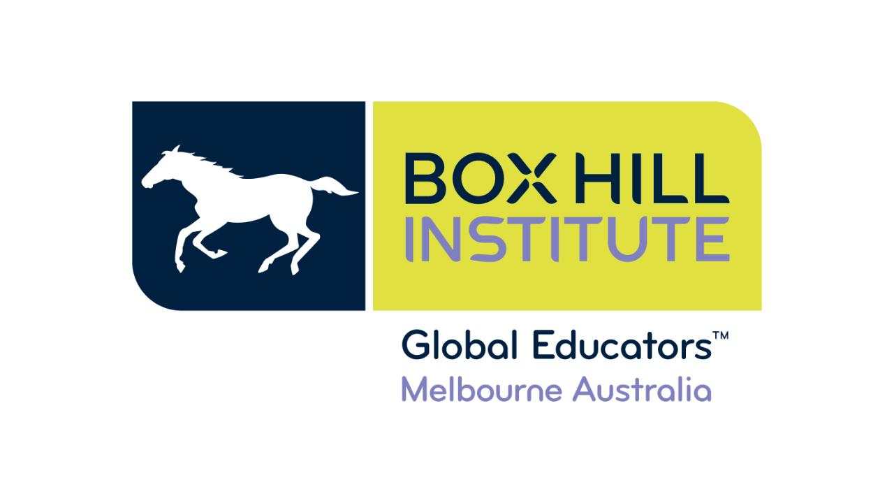 Box Hill Institute web design freelancer