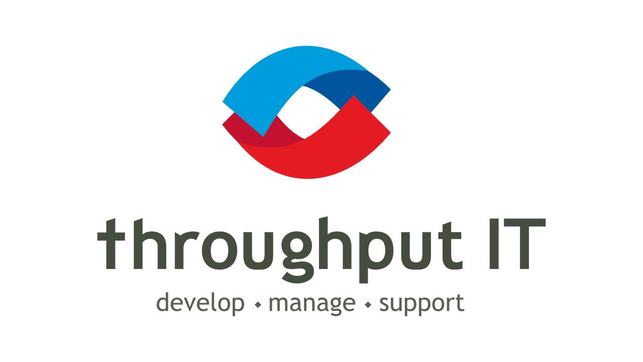 Throughput IT web designer